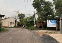 Bán đất Bắc Sơn, Trảng Bom, DT: 140.3m2, chỉ 690 triệu, sổ hồng riêng quy hoạch đất ở