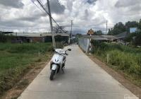 1680m2 thổ cư cách đường Hương Lộ 11 khoảng 50m Xã Qui Đức, Bình Chánh