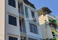 Chính chủ bán nhà tại Lê Hồng Phong - Quang Trung Hà Đông ô tô đỗ trước nhà giá 3.9 tỷ, 0963427969