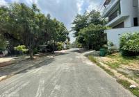 Đất biệt thự 10x20m mặt tiền đường 37, khu biệt thự Bình Dân, P. Hiệp Bình Chánh, Thủ Đức