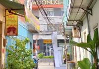 Nhà hẻm 3m đường Số 7 khu nội bộ Tên Lửa, An Lạc A, Bình Tân. 4,2 x 10,2m vuông vức (45 m2)