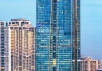 BQL tòa nhà Lotte Tower - 54 Liễu Giai, Ba Đình cho thuê văn phòng DT từ 100m2~ 1700m2 giá 368k/m2