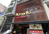 Chính chủ bán nhà mặt tiền 477 Hòa Hảo, phường 5, quận 10, 6.2x15m, trệt 5 tầng, giá thỏa thuận