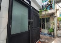 Bán gấp nhà hẻm Lê Quang Định cách MT đúng 1 căn nhà giá 3,7 tỷ LH 0934055229