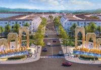 Suất nội bộ cần bán nền Golden Bay 2 mặt tiền đường Nguyễn Tất Thành giá đầu tư LH: 0909955554