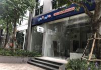 Bán gấp căn shophouse Vinhomes Bình Thạnh: 35 tỷ 240m2 tòa Park 2, hợp đồng thuê 180 triệu