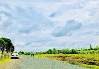 Đất nền thổ cư giá rẻ KDC Núi Thơm - Bà Rịa Vũng Tàu mặt đường 8m