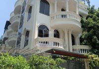 Biệt thự 2 mặt tiền nội bộ đường Hồ Văn Huê, P9, Q Phú Nhuận. 8x16m trệt 3 lầu, giá tốt