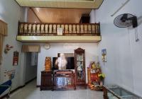 Bán rẻ nhà 2 tầng kiệt 4m Trưng Nữ Vương ô tô vào đến nhà, Hòa Thuận Tây, Hải Châu, Đà Nẵng
