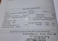 Chính chủ bán nhà 2 mặt tiền 592 Lạc Long Quân, P5, Q11. Giá 15.5 tỷ