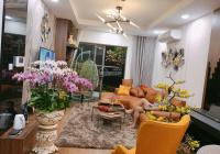 Bán căn hộ 3PN 100m2 The Zen Gamuda view biệt thự full nội thất cực kỳ đẹp 098 248 6603