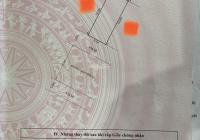 Bán đất mặt trục chính 60m2 ngang 5m TDC Vinhome, Sở Dầu, Hồng Bàng. LH: 0823.540.888
