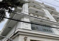 Bán nhà Nguyễn Kiệm, Quận Phú Nhuận tuyệt phẩm biệt thự mini thiết kế cổ điển 4 lầu MT nội bộ 10m