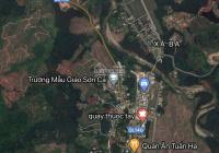 Chính chủ cần bán 18.6 ha đất làm dự án khu vực ngoại ô TP. Đà Nẵng, LH 0938140491