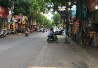 Chính chủ bán nhà riêng tại mặt đường Nguyễn Khả Trạc, Phường Mai Dịch, Cầu Giấy, sổ đỏ chính chủ