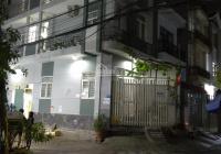 Bán nhà trọ 1 trệt 2 lầu đường Nguyễn Quý Yêm phường An Lạc, quận Bình Tân