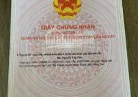Bán đất giá rẻ ngay chợ Đại Phước, Nhơn Trạch - Đồng Nai, phù hợp kinh doanh, mua bán sầm uất