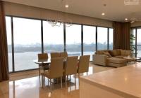 Chuyên cho thuê căn hộ 1PN Vinhomes Central Park giá tốt nhất. 0906515755