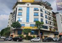 Nhà mặt phố Thái Thịnh 8 tầng, lô góc rộng: 12m mặt tiền, 0965098339