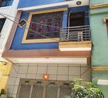 Bán nhà PL phố Văn Cao Ba Đình 45m2 vỉa hè gara oto tránh, nội thất gỗ lim, kinh doanh. Giá 9.6tỷ