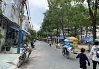 Bán MT kinh doanh Đường 6C đối diện công viên Phước Bình, gần chợ, trường học, đường thông ĐXH