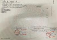 Bán đất 3 mặt tiền hẻm 185 Nguyễn Viết Xuân, đất ở 100%