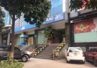 Cho thuê văn phòng tòa Bảo Anh Building Trần Thái Tông. Diện tích 280m2 vuông vắn, nhiều mặt thoáng