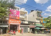 Vị trí kinh doanh - Mặt tiền lửng 1 lầu sân thượng Lâm Văn Bền, P. Tân Thuận Tây, Q7