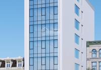 Cần cho thuê gấp nhà mặt phố Nguyễn Thị Định, diện tích 120m2 xây dựng 7 tầng, mặt tiền 6m