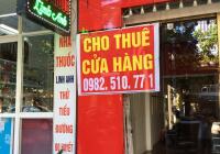Giảm giá mùa Covid - Cho thuê cửa hàng 22m2 (7,5 triệu/tháng) Tô Hiệu, Hà Đông