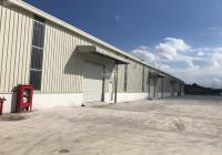 Chính chủ cần cho thuê kho logistics tiêu chuẩn DT 1000m2 - 2000m2 - 4000m2 tại Gia Lộc, Hải Dương