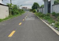 Bán lô góc 2 mặt tiền Phước Hội, Đất Đỏ, BRVT 428m2 ngang 18x26m TC 50m2 gần trường gần chợ