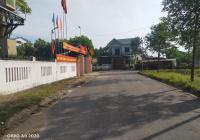 13 triệu/m2! Đất xây biệt thự - Thành Thái Thịnh - k15 Bến Thủy - 257.2m2 - ngang 10.5m