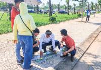 Cơ hội sở hữu đất biển chỉ với 16tr/m2, mặt tiền đường Hoàng Sa 36m dự án Mỹ Khê Angkora Park
