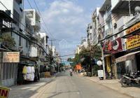 Nhà mặt tiền Lê Lai, P3, Gò Vấp DT 5mx18m, 3 lầu cho thuê 30 triệu/tháng. Giá bán 10.9 tỷ chốt