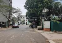 Bán đất đấu giá biệt thự mặt phố Việt Hưng 298 m2, mặt tiền 27 m, giá đầu tư