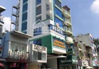 Bán nhà mặt tiền Hàm Nghi, P. Bến Nghé, Q.1 4x14m, trệt 5 lầu, HĐ thuê 140tr, giá 38 tỷ. 090761877