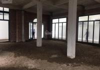 Cho thuê nhà phố thương mại Vinhomes Grand Park, 84m2 - 196m2 trục chính D2A T2, T4, T6, T8, T10