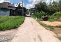 Đất 1 sẹc Lý Thái Tổ, gần TTHC Nhơn Trạch, đường ô tô