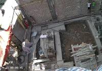 Cho thuê nhà mặt đường Minh Khai mặt tiền rộng 8m làm chi nhánh ngân hàng