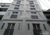 Bán tòa nhà mới 28 căn hộ đường Đặng Văn Ngữ, P. 14, Q. PN (góc ngã 4 LVS). HXH 8m thông Trường Sa