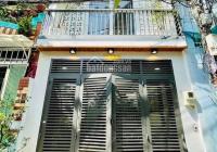 Hot! Bán nhà HXH 5m Đồng Đen (4x17m) nhà rất đẹp, hẻm sang trọng giá chỉ 7 tỷ 2