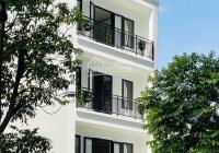 Tôi chính chủ bán 2 căn nhà xây mới phong cách biệt thự Vinhomes phố Vũ Xuân Thiều