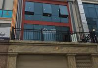 Chính chủ cho thuê nhà liền kề khu A10 Nam Trung Yên, Cầu Giấy, DT 75m2 4 tầng MT 6,5m. Giá 40tr