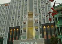 Khách sạn 4 sao Bãi Cháy - Hạ Long, DT 750m2 17 tầng 20m mặt tiền, dòng tiền 30 tỷ/năm