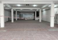Cho thuê cửa hàng kinh doanh nhà hàng, siêu thị... MP Thái Thịnh, S: 340m2, mt: 12m, giá ưu đãi