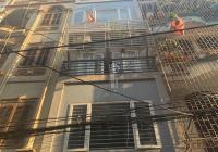 Cho thuê nhà khu Đại Từ Đại Kim, nhà chính chủ cho thuê, nhà 45m2 x 5 Tầng, giá 12 triệu/tháng