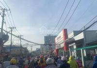 Bán nhà mặt tiền Bình Long, P Phú Thạnh, Tân Phú vị trí đẹp (DT 4x24m, 3 tấm, giá 12.3 tỷ)