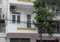 Bán nhà 3 tầng mặt tiền đường Nguyễn Thị Minh Khai, P. Phước Hòa, Nha Trang