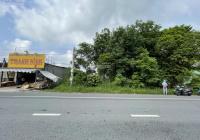 Mặt tiền kinh doanh ĐT 744, Phú An diện tích: 16x86m giá 12,8 tỷ, thích hợp kho, xưởng, showroom xe